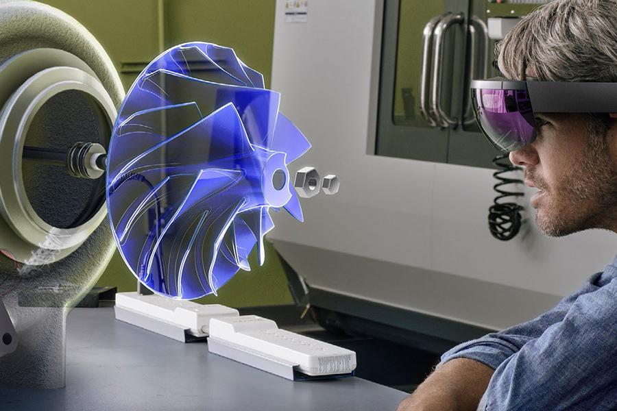 Microsoft-HoloLens-Car